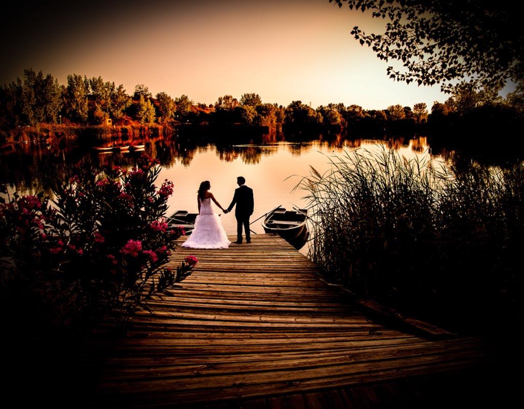 fotochita - fotografia de boda Madrid- embarcadero - novios- 1024px