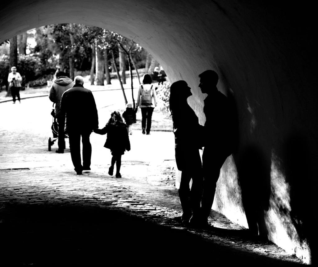 fotochita - fotografia de boda Madrid- sesion fotografica urbana