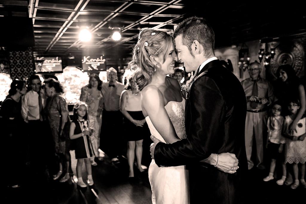 fotochita fotografía de boda en Valladolid