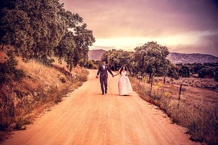 fotochitabodas - el pendolero - fotografia de boda madrid - fotografia vintage -sesion fotografica novios